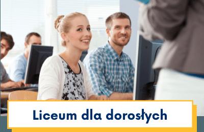 Liceum dla dorosłych w Słupsku