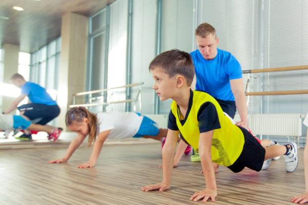 Wychowanie Fizyczne